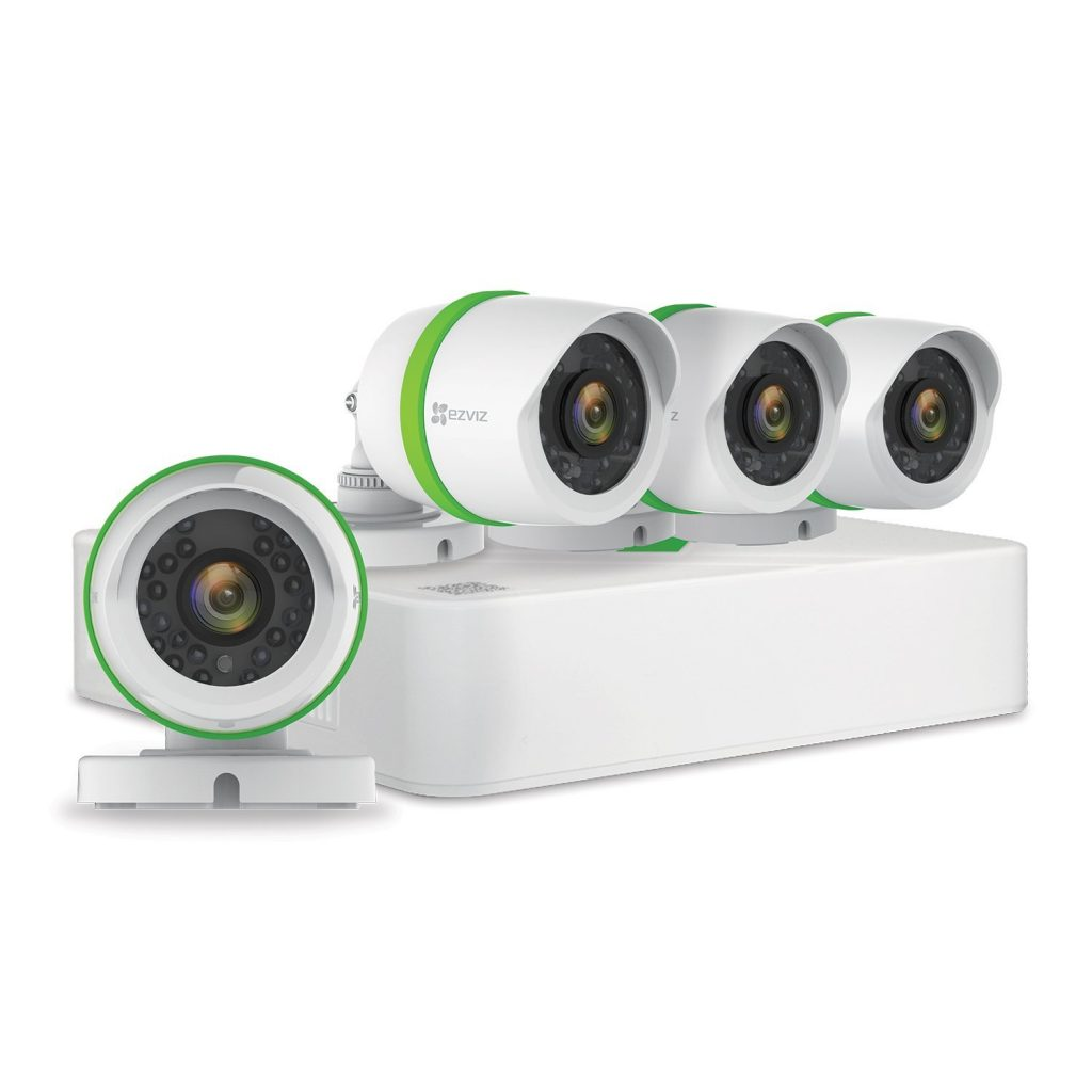ezviz security camera reviews