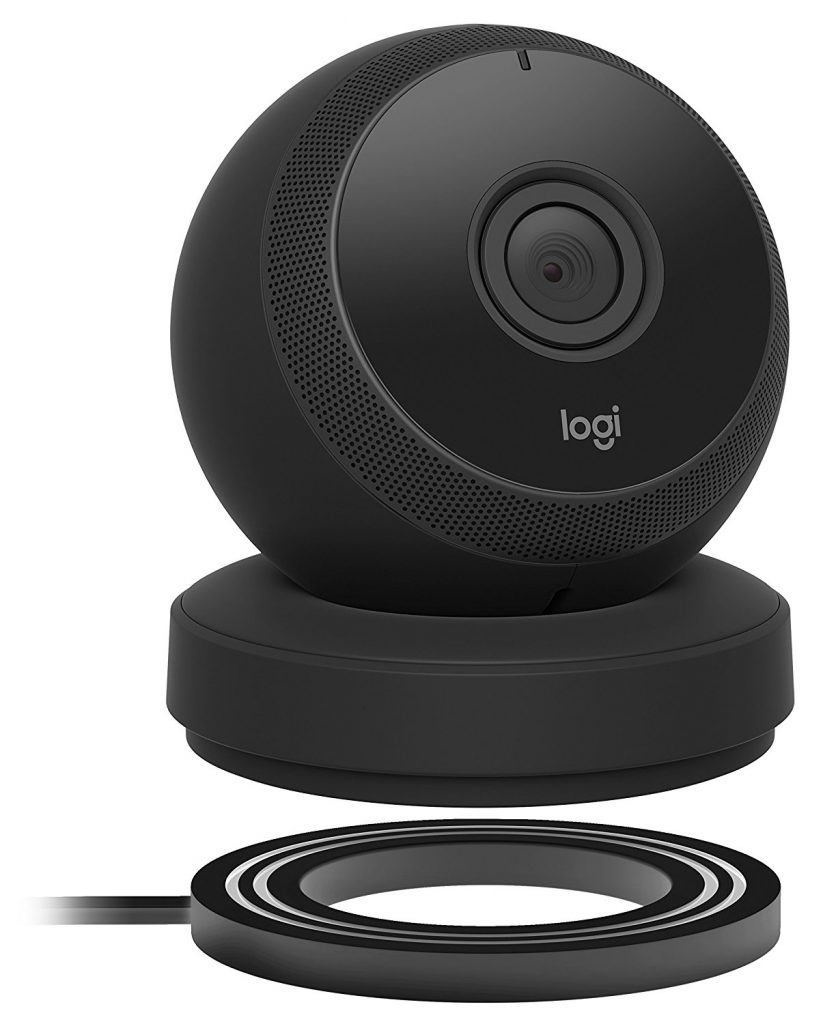 logi circle review