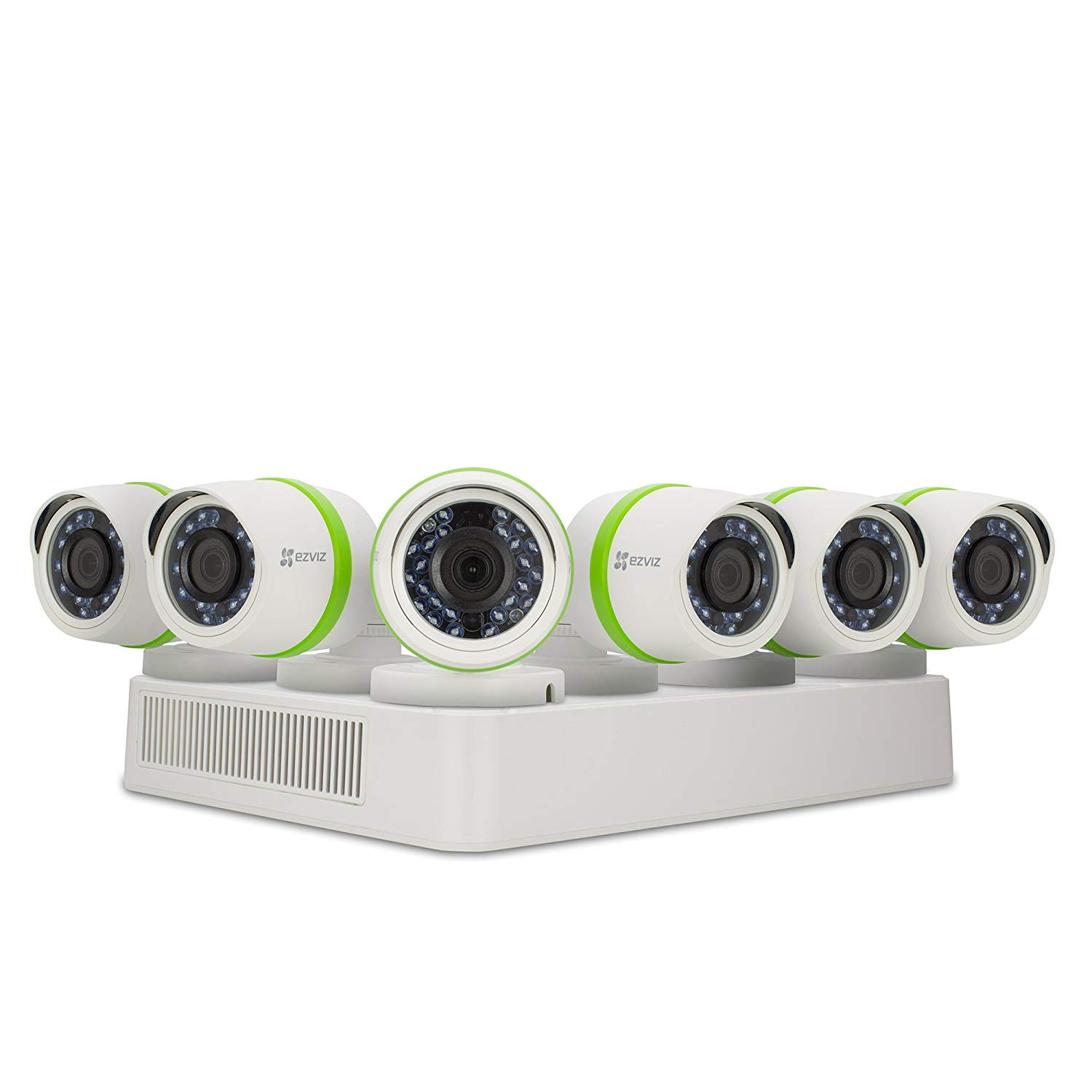 ezviz security camera review