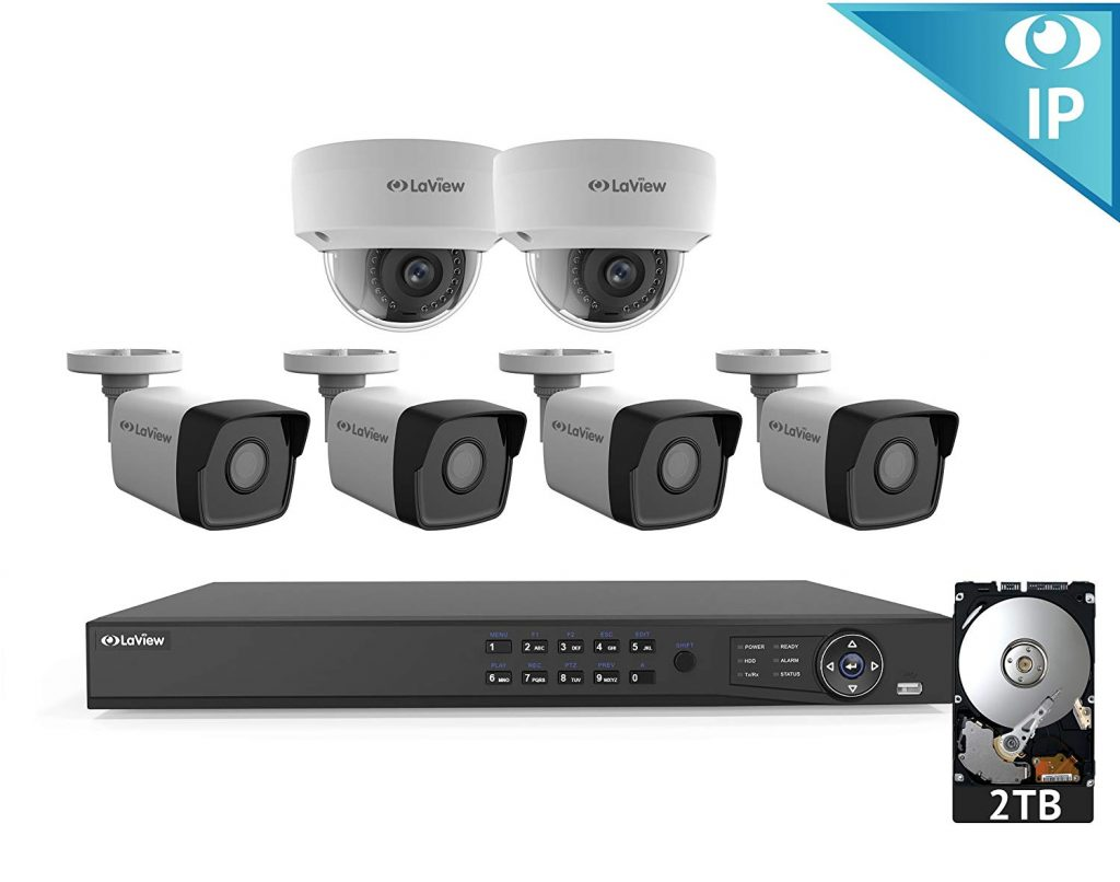Laview Security Camera Review 1080p Nvr Ip Camera